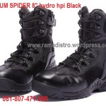 Magnum Spider black Hydro Hpi