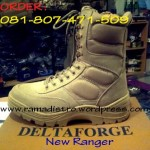 Delta Forge New Rannger Tan Gurun