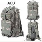 bagpack army Libanon Digital Acu