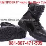 Magnum Spider hydro Hpi black