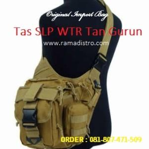 Tas SLP WTR Tan Gurun