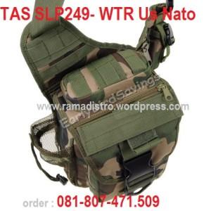 Tas SLP WTR Us Nato
