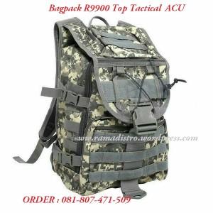 bagpack R9900 Tactical ACU