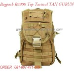 Bagpack R9900 Tactical TAN GURUN