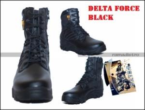Delta Force Hitam
