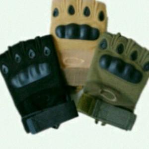 sarung tangan okley