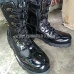 Sepatu PDL  Spider Luks Dove