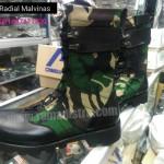 Sepatu ninja radial malvinas