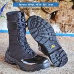 Sepatu Ninja New SJH Luxs